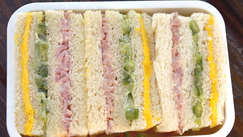 Dreier Sandwich