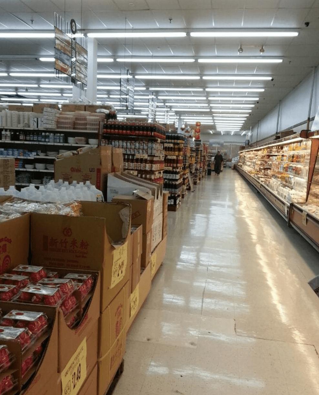 Asian market mesa az