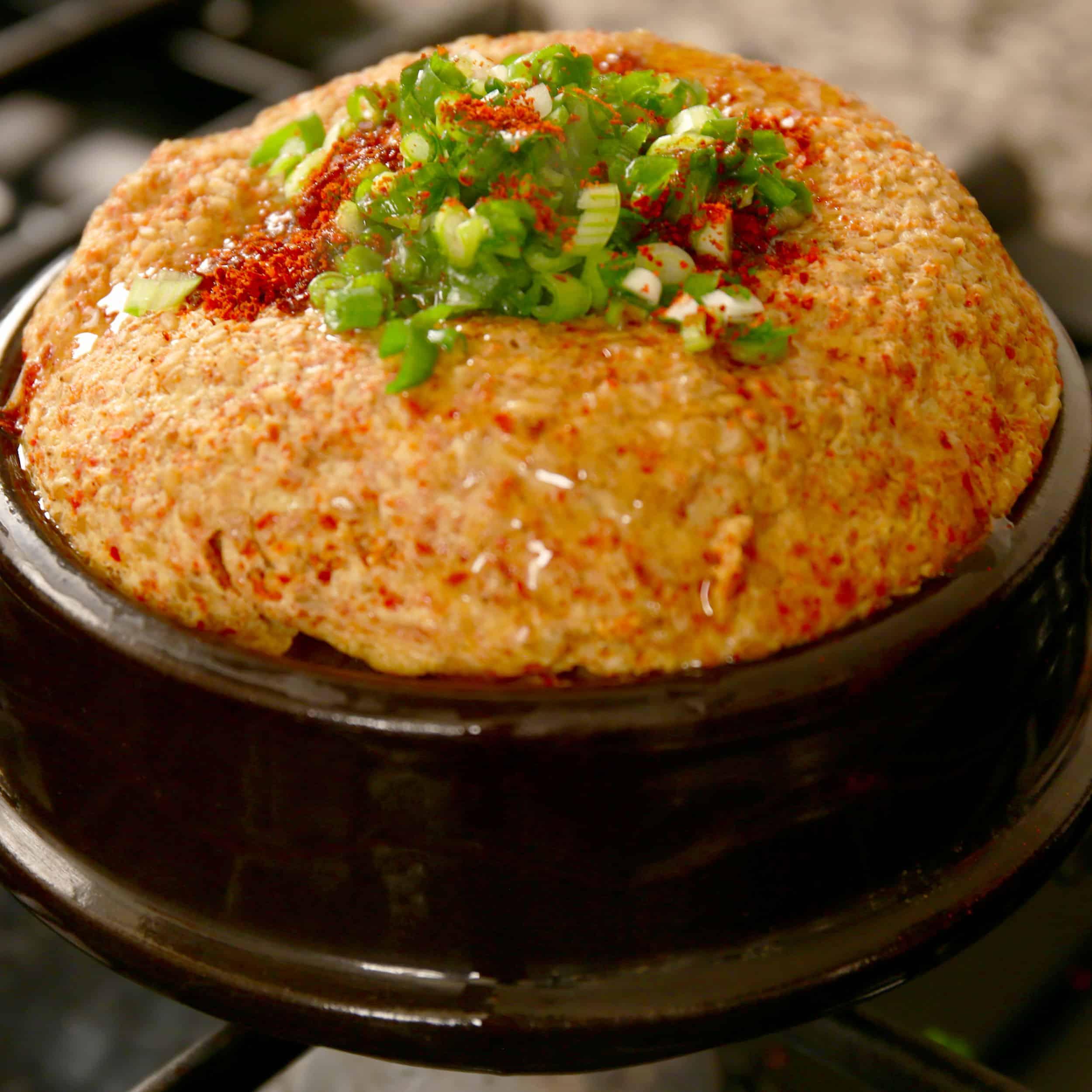 Samgyetang - Korean Ginseng Chicken Soup   Kimchimari