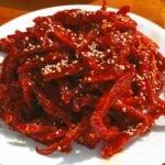 Bugeopo gochujang-muchim
