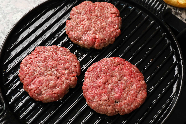 How To Make Hamburgers Recipe Maangchi Com
