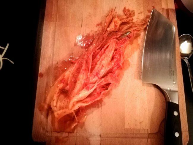 Nayko's Homemade Kimchi