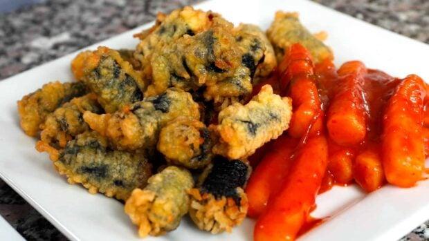 Cooking Korean food with Maangchi: Korean cooking, recipes, videos