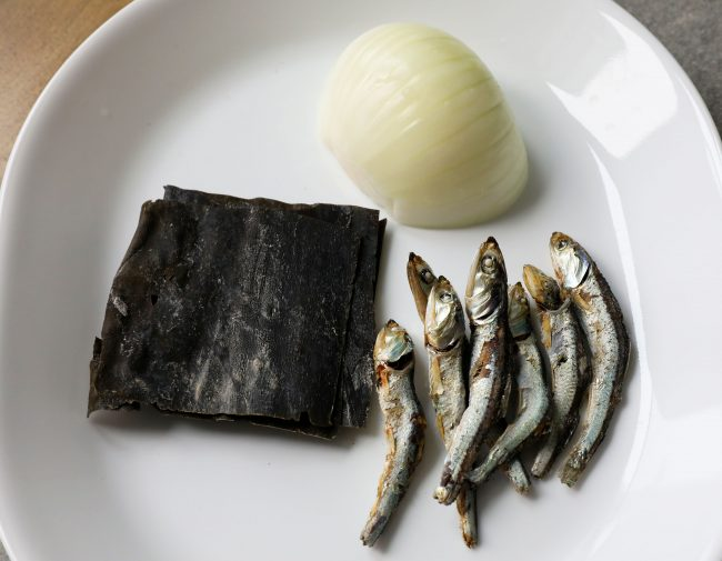 anchovy stock ingredients