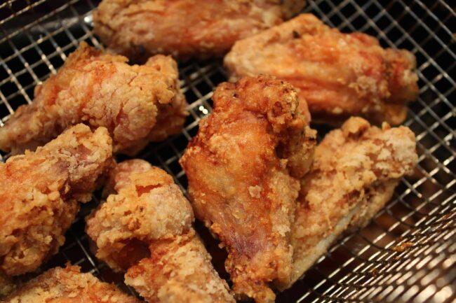 Crunchy Chicken - dakgangjeong