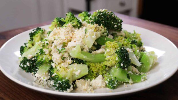 broccoli dubu-muchim
